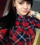 Paulina Pade - Poznań, Wiek 19. Dołącz tak samo jakPaulina do najlepszych hostess, modelek i fotomodelek w Polsce