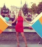 Sofia Klimaszewska - Łódź, Wiek 25. Dołącz tak samo jakSofia do najlepszych hostess, modelek i fotomodelek w Polsce