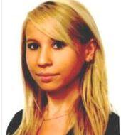 Anna Machała - Zduńska Wola, Wiek 26. Dołącz tak samo jakAnna do najlepszych hostess, modelek i fotomodelek w Polsce