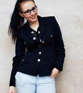 Aleksandra Zebrzowska - Kielce, Wiek 22. Dołącz tak samo jakAleksandra do najlepszych hostess, modelek i fotomodelek w Polsce
