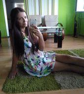 Joanna Krause - Witkowo, Wiek 25. Dołącz tak samo jakJoanna do najlepszych hostess, modelek i fotomodelek w Polsce