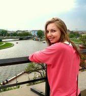 Beata Maciocha - Wrocław, Wiek 25. Dołącz tak samo jakBeata do najlepszych hostess, modelek i fotomodelek w Polsce