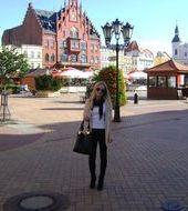 Anna Czerwionka - Wejherowo, Wiek 25. Dołącz tak samo jakAnna do najlepszych hostess, modelek i fotomodelek w Polsce