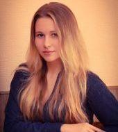 Khrystyna Adonina - Warszawa, Wiek 18. Dołącz tak samo jakKhrystyna do najlepszych hostess, modelek i fotomodelek w Polsce