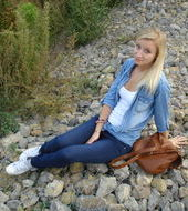 Adrianna Widomska - Lublin, Wiek 24. Dołącz tak samo jakAdrianna do najlepszych hostess, modelek i fotomodelek w Polsce