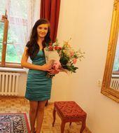 Anna Gawlik - Katowice, Wiek 28. Dołącz tak samo jakAnna do najlepszych hostess, modelek i fotomodelek w Polsce