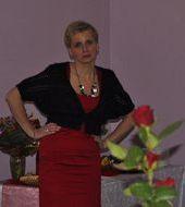 Agnieszka Zakrzewska - Warszawa, Wiek 44. Dołącz tak samo jakAgnieszka do najlepszych hostess, modelek i fotomodelek w Polsce