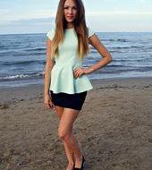 Agata Kaczor - Legnica, Wiek 20. Dołącz tak samo jakAgata do najlepszych hostess, modelek i fotomodelek w Polsce