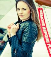 Agata Konieczny - Rzeszów, Wiek 24. Dołącz tak samo jakAgata do najlepszych hostess, modelek i fotomodelek w Polsce
