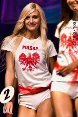 fot. Jacek Abramowicz www.roninkemada.eu, włosy były przedłużone i rozjaśnione na potrzeby konkursu, obecnie są naturalnego koloru - ciemny blond, długości za łopatki