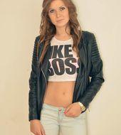 Agata Kubicka - Gniezno, Wiek 22. Dołącz tak samo jakAgata do najlepszych hostess, modelek i fotomodelek w Polsce