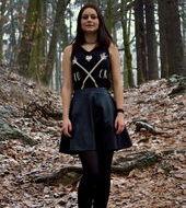 Agata Ker - Chojnice, Wiek 18. Dołącz tak samo jakAgata do najlepszych hostess, modelek i fotomodelek w Polsce