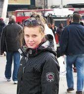 Agata Okseniuk - Lublin, Wiek 24. Dołącz tak samo jakAgata do najlepszych hostess, modelek i fotomodelek w Polsce
