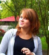 Agata Wojnowska - Toruń, Wiek 23. Dołącz tak samo jakAgata do najlepszych hostess, modelek i fotomodelek w Polsce