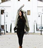 Agata msm - Lublin, Wiek 23. Dołącz tak samo jakAgata do najlepszych hostess, modelek i fotomodelek w Polsce
