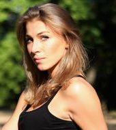 Agnieszka Węglińska - Warszawa, Wiek 24. Dołącz tak samo jakAgnieszka do najlepszych hostess, modelek i fotomodelek w Polsce