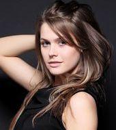 Agnieszka Barańska - Łódź, Wiek 25. Dołącz tak samo jakAgnieszka do najlepszych hostess, modelek i fotomodelek w Polsce