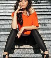 Agnieszka Marzec - Olsztyn, Wiek 25. Dołącz tak samo jakAgnieszka do najlepszych hostess, modelek i fotomodelek w Polsce
