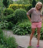 Agnieszka Wojtys - Szczecin, Wiek 30. Dołącz tak samo jakAgnieszka do najlepszych hostess, modelek i fotomodelek w Polsce
