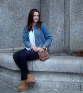 Anna Pachnik - Warszawa, Wiek 23. Dołącz tak samo jakAnna do najlepszych hostess, modelek i fotomodelek w Polsce