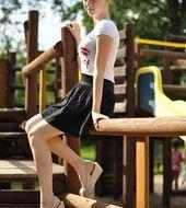 Alicja Kawka - Augustów, Wiek 21. Dołącz tak samo jakAlicja do najlepszych hostess, modelek i fotomodelek w Polsce