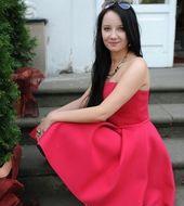 Aleksandra Zarychta - Warszawa, Wiek 25. Dołącz tak samo jakAleksandra do najlepszych hostess, modelek i fotomodelek w Polsce