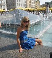 Aleksandra Mucha - Zakopane, Wiek 25. Dołącz tak samo jakAleksandra do najlepszych hostess, modelek i fotomodelek w Polsce