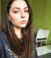 Aleksandra Malanchuk - Warszawa, Wiek 19. Dołącz tak samo jakAleksandra do najlepszych hostess, modelek i fotomodelek w Polsce