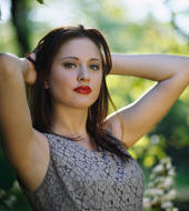Aleksandra Podrucka - Warszawa, Wiek 23. Dołącz tak samo jakAleksandra do najlepszych hostess, modelek i fotomodelek w Polsce
