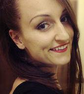 Aleksandra Grabowska - Poznań, Wiek 27. Dołącz tak samo jakAleksandra do najlepszych hostess, modelek i fotomodelek w Polsce