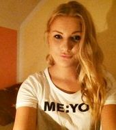 Aleksandra Lewicka - Gdańsk, Wiek 23. Dołącz tak samo jakAleksandra do najlepszych hostess, modelek i fotomodelek w Polsce