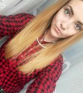Aleksandra Uchnast-aleksandra - Dąbrowa Górnicza, Wiek 18. Dołącz tak samo jakAleksandra do najlepszych hostess, modelek i fotomodelek w Polsce