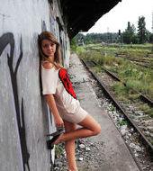 Aleksandra Jaszczyk - Będzin, Wiek 20. Dołącz tak samo jakAleksandra do najlepszych hostess, modelek i fotomodelek w Polsce