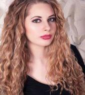 Alina Zakovenko - Wrocław, Wiek 24. Dołącz tak samo jakAlina do najlepszych hostess, modelek i fotomodelek w Polsce