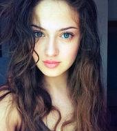 Alona Riabko - Sosnowiec, Wiek 21. Dołącz tak samo jakAlona do najlepszych hostess, modelek i fotomodelek w Polsce