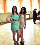 Amanda Kamińska - Lubin, Wiek 18. Dołącz tak samo jakAmanda do najlepszych hostess, modelek i fotomodelek w Polsce