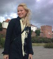 Marta Rogalska - Toruń, Wiek 29. Dołącz tak samo jakMarta do najlepszych hostess, modelek i fotomodelek w Polsce