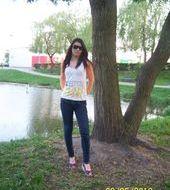 Anna Gaj - Świecie, Wiek 25. Dołącz tak samo jakAnna do najlepszych hostess, modelek i fotomodelek w Polsce