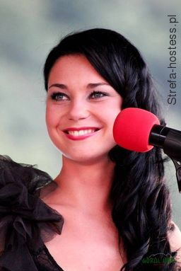 Wybory Miss Pienin 2012