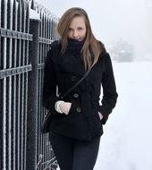 Mirella Lihs - Gdynia, Wiek 20. Dołącz tak samo jakMirella do najlepszych hostess, modelek i fotomodelek w Polsce