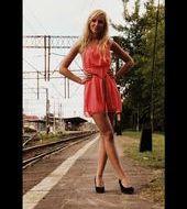 Angelika Szymańska - Toruń, Wiek 22. Dołącz tak samo jakAngelika do najlepszych hostess, modelek i fotomodelek w Polsce