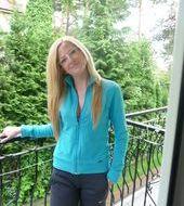 Aneta Jeżakowska - Tychy, Wiek 29. Dołącz tak samo jakAneta do najlepszych hostess, modelek i fotomodelek w Polsce