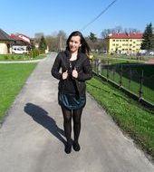 Aneta Malawska - Jastrzębie-Zdrój, Wiek 25. Dołącz tak samo jakAneta do najlepszych hostess, modelek i fotomodelek w Polsce