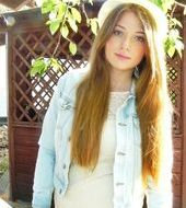 Anna Lewandowska - Łódź, Wiek 24. Dołącz tak samo jakAnna do najlepszych hostess, modelek i fotomodelek w Polsce