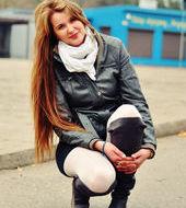 Angelika Retlikowska - Lipno, Wiek 26. Dołącz tak samo jakAngelika do najlepszych hostess, modelek i fotomodelek w Polsce