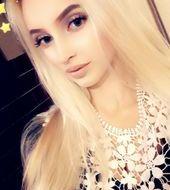 Angelika Ryszewska - Radom, Wiek 22. Dołącz tak samo jakAngelika do najlepszych hostess, modelek i fotomodelek w Polsce