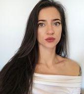 Angelika Muża - Łódź, Wiek 26. Dołącz tak samo jakAngelika do najlepszych hostess, modelek i fotomodelek w Polsce