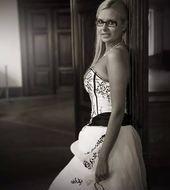 Angelika Łuszcz - Boguszów-Gorce, Wiek 27. Dołącz tak samo jakAngelika do najlepszych hostess, modelek i fotomodelek w Polsce