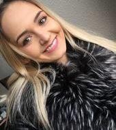 Angelika Kwiecień - Warszawa, Wiek 21. Dołącz tak samo jakAngelika do najlepszych hostess, modelek i fotomodelek w Polsce
