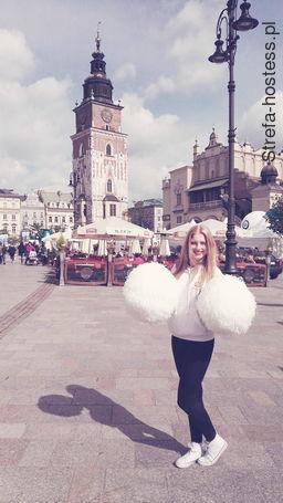 <p>PZU dla Cracovia Maraton</p>